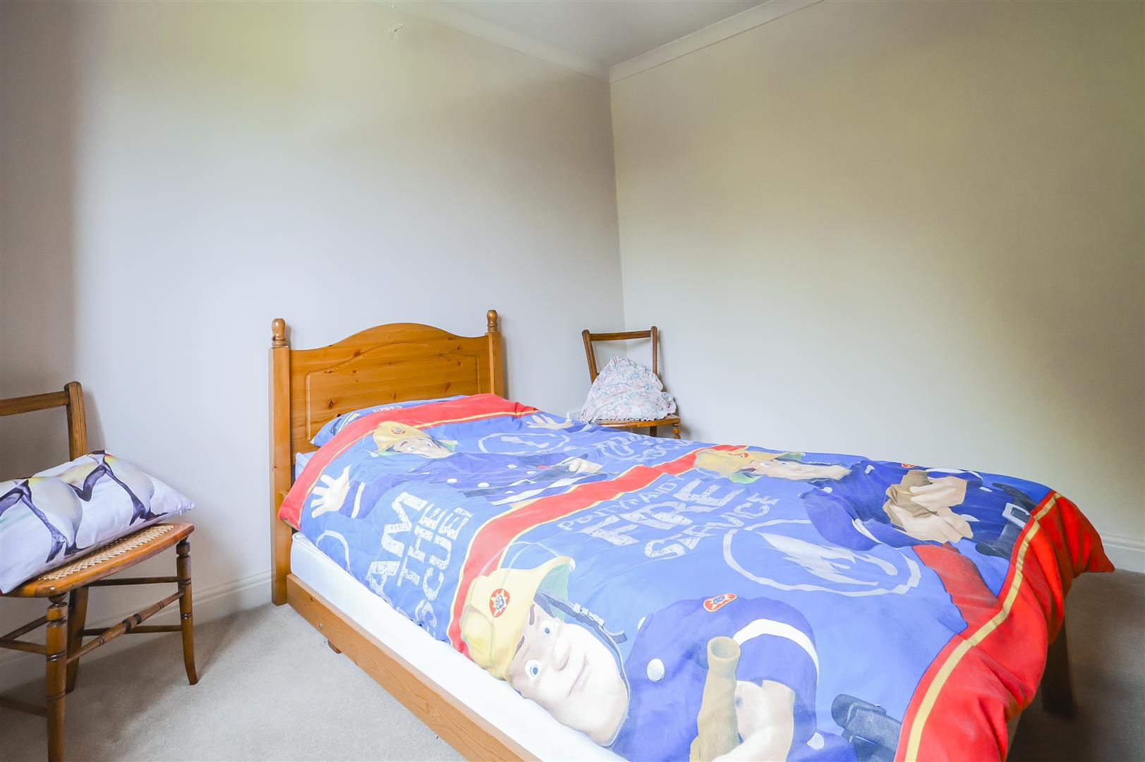 4 Bedroom Detached House For Sale - Image 58